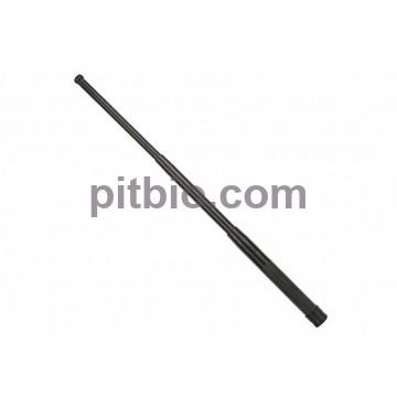 Телескопическая дубинка стальная