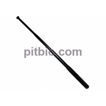 Телескопическая дубинка стальная 65 см