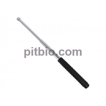 Телескопическая дубинка ESP 18 H Chrome Black