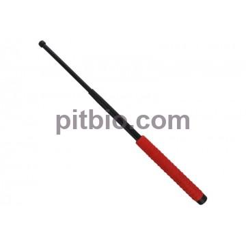 Телескопическая дубинка ESP 21 H Black Red
