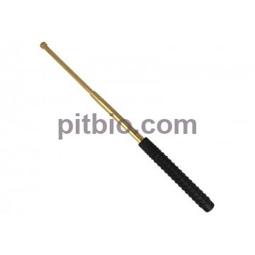 Телескопическая Дубинка ESP 21 HGold