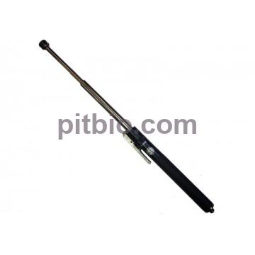 Телескопическая дубинка USP 15 titanium (автоматическая)