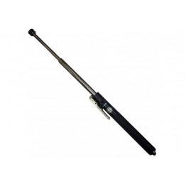 Телескопическая дубинка USP 21 titanium (автоматическая)