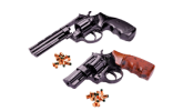 Пистолеты, патроны Флобер