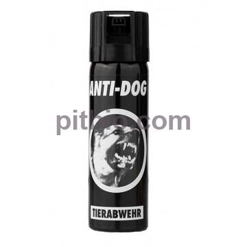 Газовый баллончик Anti-Dog 63мл