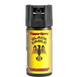 Газовый баллончик Black Eagle 40мл