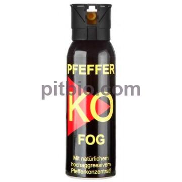 Газовый баллончик PFEFFER KO FOG 100мл