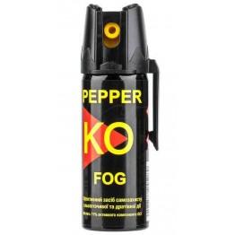 Газовый баллончик KO FOG 50мл Украина