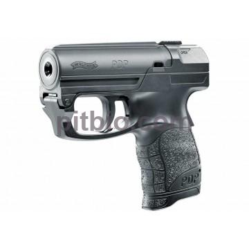 Газовый пистолет Walther PDP Black