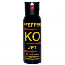 Газовый баллончик PFEFFER KO JET 100мл