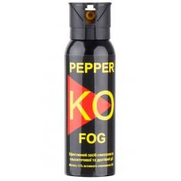 Газовый баллончик KO FOG 100мл Украина