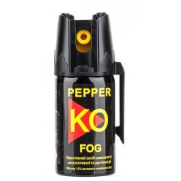Газовый баллончик KO FOG 40мл Украина