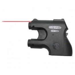 Газовый пистолет Оберег с ЛЦУ