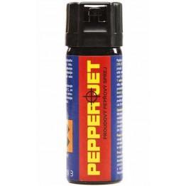 Газовый баллончик Pepper Jet 50мл