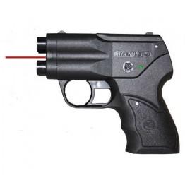Газовый пистолет Премьер-4 с ЛЦУ