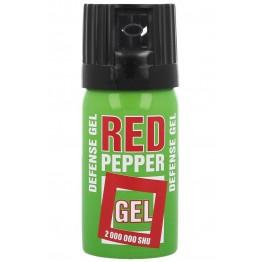 Газовый баллончик Red Pepper Green Gel 40мл
