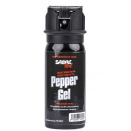 Газовый баллончик Sabre Red Tactical Gel 53мл