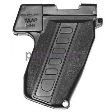 Газовый пистолет Удар КГБ