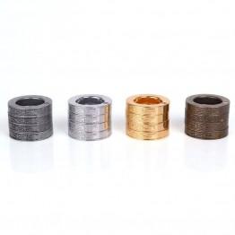 Складной кастет кольцо