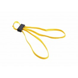Текстильні одноразові наручники ESP HT-01-Y