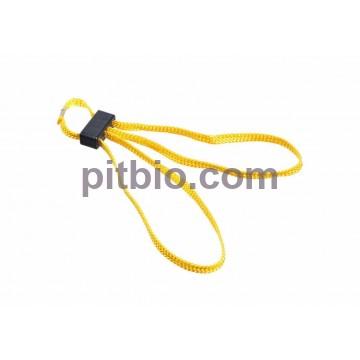 Текстильные одноразовые наручники ESP HT-01-Y