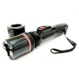 Электрошокер фонарь 105 Оса