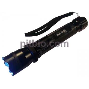 Электрошокер фонарь 1102 Police