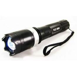 Электрошокер фонарь t10 Police