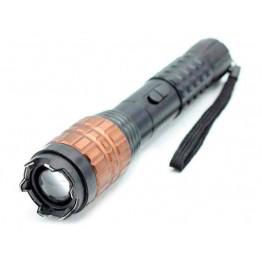 Электрошокер фонарь x5 Police Усиленный