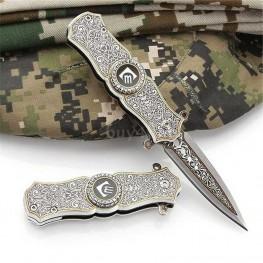 Спінер ніж