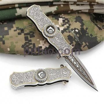 Спиннер нож